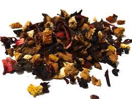Floral Loose Leaf Tea
