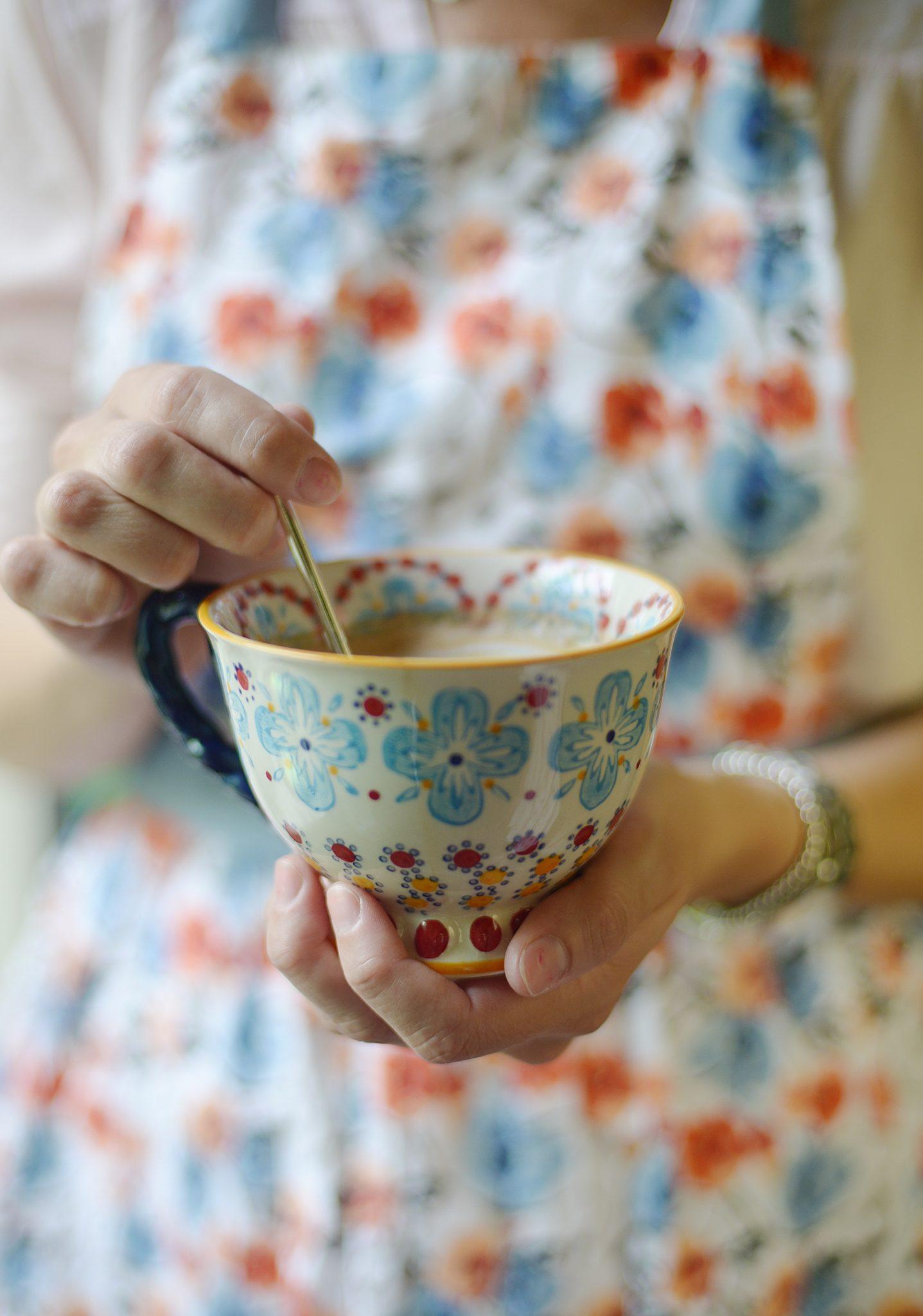 teas and pregnancy