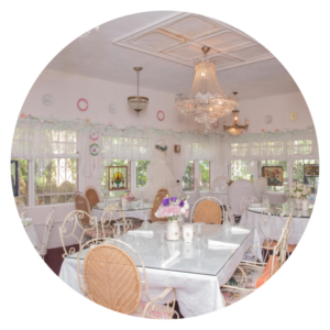 The Tea Room Restaurant Miami